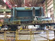 Vertical Turret Lathe - Double Column FRORIEP 125 KZ 800/1500 CNC photo on Industry-Pilot