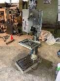 Вертикально-сверлильный станок со стойкой INFRATIREA 40DS фото на Industry-Pilot