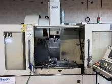 Обрабатывающий центр - вертикальный HARTFORD VMC 1270 фото на Industry-Pilot
