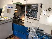CNC Turning Machine - Inclined Bed Type DOOSAN DAEWOO PUMA 200 LC photo on Industry-Pilot