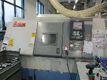 CNC Turning Machine - Inclined Bed Type MAZAK SQT-200 MSY photo on Industry-Pilot