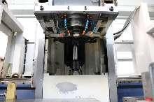 Обрабатывающий центр - вертикальный MORI SEIKI M 300 L фото на Industry-Pilot