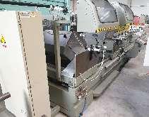 Double mitre box saws Emmegi Twin Electra Sun photo on Industry-Pilot