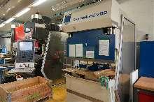 Листогибочный пресс - гидравлический TRUMPF TrumaBend V 50 купить бу