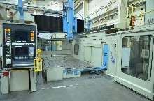 Gantry Milling Machine Droop & Rein HSC-Portal-Bearbeitungszentrum mit obenliegendem Gantry FOG2500HS11-13NW, CNC ATEK photo on Industry-Pilot