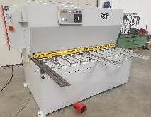 Hydraulic guillotine shear  Fasti 509-20-8 photo on Industry-Pilot