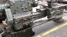 Токарно-винторезный станок WEISSER-HEILBRONN DLNE фото на Industry-Pilot