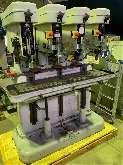 Однорядный многошпиндельный сверлильный станок ACIERA 22 V 4 фото на Industry-Pilot