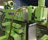 Инструментальный фрезерный станок - универс. MIKRON WF 3 DCM купить бу