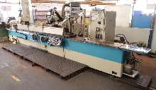 Cylindrical Grinding Machine - Universal WMW-CHEMNITZ SA 6 1U x 3000 photo on Industry-Pilot