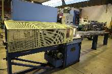 Cold-cutting saw Kasto GKS 400 AU photo on Industry-Pilot