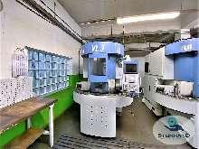 Вертикальный токарный станок EMAG VL 3 oLT 2003 купить бу