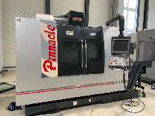 Machining Center - Vertical PINNACLE LV116 photo on Industry-Pilot