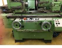 Cylindrical Grinding Machine - Universal KELLENBERGER 600U 175  photo on Industry-Pilot
