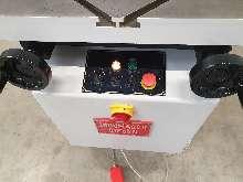 Зарубочный станок Indumasch V 204 фото на Industry-Pilot
