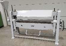 Листогиб с поворотной балкой Fasti 207-15-3 фото на Industry-Pilot