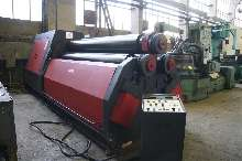 Plate Bending Machine - 3 Rolls ORMIS CLI HY 3R 20/16x3100 photo on Industry-Pilot