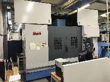 Обрабатывающий центр - вертикальный MAZAK VTC 300C купить бу