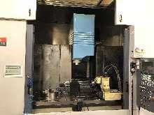 Обрабатывающий центр - вертикальный MAZAK VTC 300C фото на Industry-Pilot