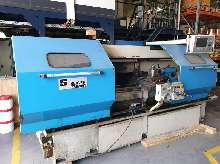 Turning machine - cycle control SEIGER SLZ 500E photo on Industry-Pilot