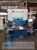 Press Brake hydraulic WARCOM FUTURA 50-17 photo on Industry-Pilot