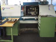 Cylindrical Grinding Machine TACCHELLA Elektra 1018 mPC photo on Industry-Pilot