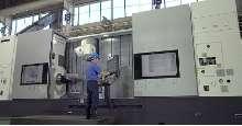 CNC Turning and Milling Machine OKUMA Multus B750 x 3000 photo on Industry-Pilot