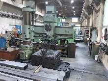 Вертикально-сверлильный станок со стойкой WMW BR56 фото на Industry-Pilot