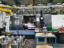 Токарный станок с ЧПУ DOOSAN PUMA 400 LM B фото на Industry-Pilot