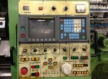 CNC Turning Machine - Inclined Bed Type VICTOR TNS 3 photo on Industry-Pilot