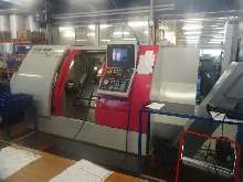 CNC Turning Machine - Inclined Bed Type GILDEMEISTER CTX 400 photo on Industry-Pilot