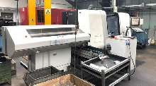 CNC Turning Machine - Inclined Bed Type GILDEMEISTER CTX beta 800 V6 linear photo on Industry-Pilot