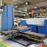 Horizontal Boring Machine WMG BMT 105 photo on Industry-Pilot