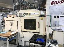 Gear grinding machines butts KAPP VAS 51 photo on Industry-Pilot