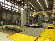 Travelling column milling machine SHW PowerForce 8 photo on Industry-Pilot