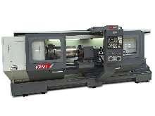Токарный станок с ЧПУ KRAFT KTH 400/3000 фото на Industry-Pilot