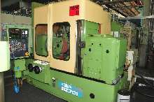 Gear grinding machine REISHAUER RZ 701 photo on Industry-Pilot