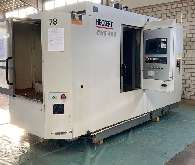 Milling Machine - Horizontal HECKERT CWK 400 photo on Industry-Pilot