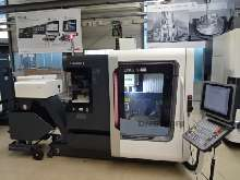 Machining Center - Universal DMG MORI DMU 50 Heidenhain iTNC 530 HSCI photo on Industry-Pilot