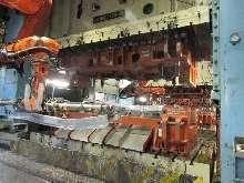 Кривошипный пресс - двухстоечный USI-CLEARING S4-1000-180-90 фото на Industry-Pilot