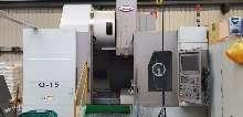 Обрабатывающий центр - вертикальный MAXIMART Q-15 фото на Industry-Pilot