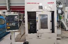 Вертикальный токарный станок WEISSER Univertor AC-1 R CNC купить бу