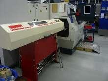 Токарно фрезерный станок с ЧПУ SPINNER TM фото на Industry-Pilot