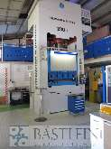 Double Column Drawing Press -Hydr. PITZMANN & PFEIFFER DPZ 200/80 photo on Industry-Pilot