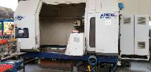 Деревообрабатывающий центр с ЧПУ ALZMETALL 4 Achsen BAZ 35 CNC LB фото на Industry-Pilot