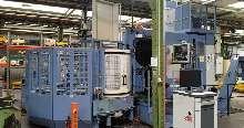 Обрабатывающий центр - универсальный MCM Clock 700 5-Achsen MP10 фото на Industry-Pilot