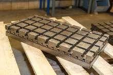 Зажимное устройство Hohenstein Spannvorrichtung Aufspannplatte фото на Industry-Pilot