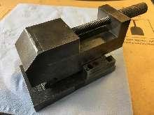 Зажимные тиски SINUS Schraubstock фото на Industry-Pilot
