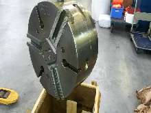 Clamping Chuck FORKARDT 3WF 400 K15 S23 photo on Industry-Pilot