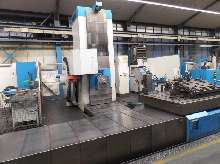 Milling and boring machine CASTEL RED 1T10 A 40 photo on Industry-Pilot